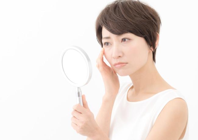 藤野クリニックのシミ治療 シミ専用レーザー 特徴